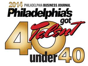 Philadelphia Top 40 under 40